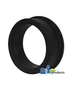 """Rubber Extrusion Reducer 5""""-4"""""""