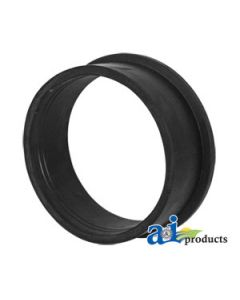 """Rubber Extrusion Reducer 5""""-4 1/2"""""""