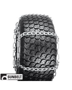 23X850X12,4 LINK TIRE CHAIN