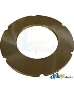 End Plate, Clutch
