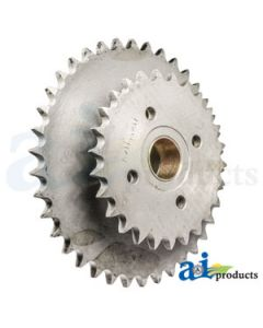 Sprocket, Separator Raddle