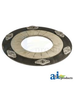 "Separator Drive Disc: 13.125"", 6"" ID, 6 equally spaced 3/4"" holes, 2 req'd"