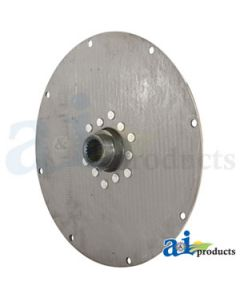 Connector Disc