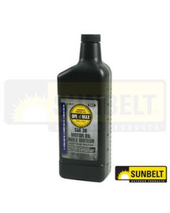 OPE-MAX SAE 30 4-Cycle Oil (20 oz)