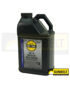 OPE-MAX SAE 30 4-Cycle Oil (48 oz)