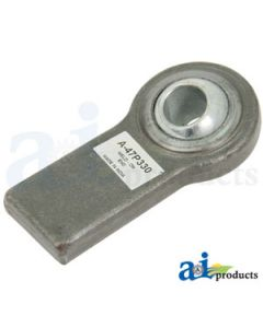 Weld On End For Lift Arm, Cat I (RH/LH)