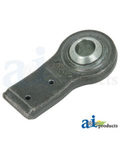 Weld On End For Lift Arm, Cat I (LH)