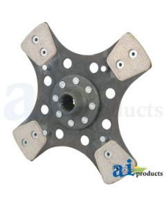 PTO Disc: Special Extra Thick Lining, .470-.475 Thick