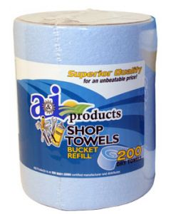 Shop Towel Refill (sold in lots of 6)