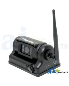 CabCAM Camera, Wi-Fi, High Definition, Rechargeable W/ AC Adapter & USB Cable, Magnetic Base